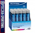 MULTIPOWER MAGNESIUM LIQUID 205 mg - 20x 25 ml