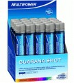 MULTIPOWER Guarana Shot - 20x 25 ml